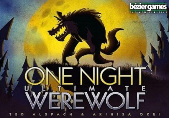 luật chơi ma sói one night