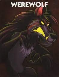 Nhân vật ma sói one night