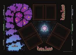 Bảng chơi shadow hunter board game