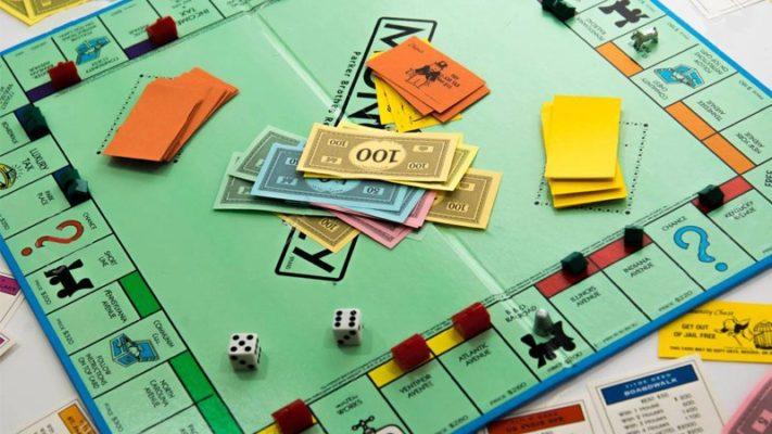 monopoly là gì