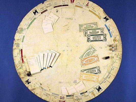 nguồn gốc của monopoly